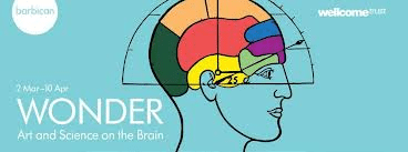 Wonder: Art & Science on the Brain logo