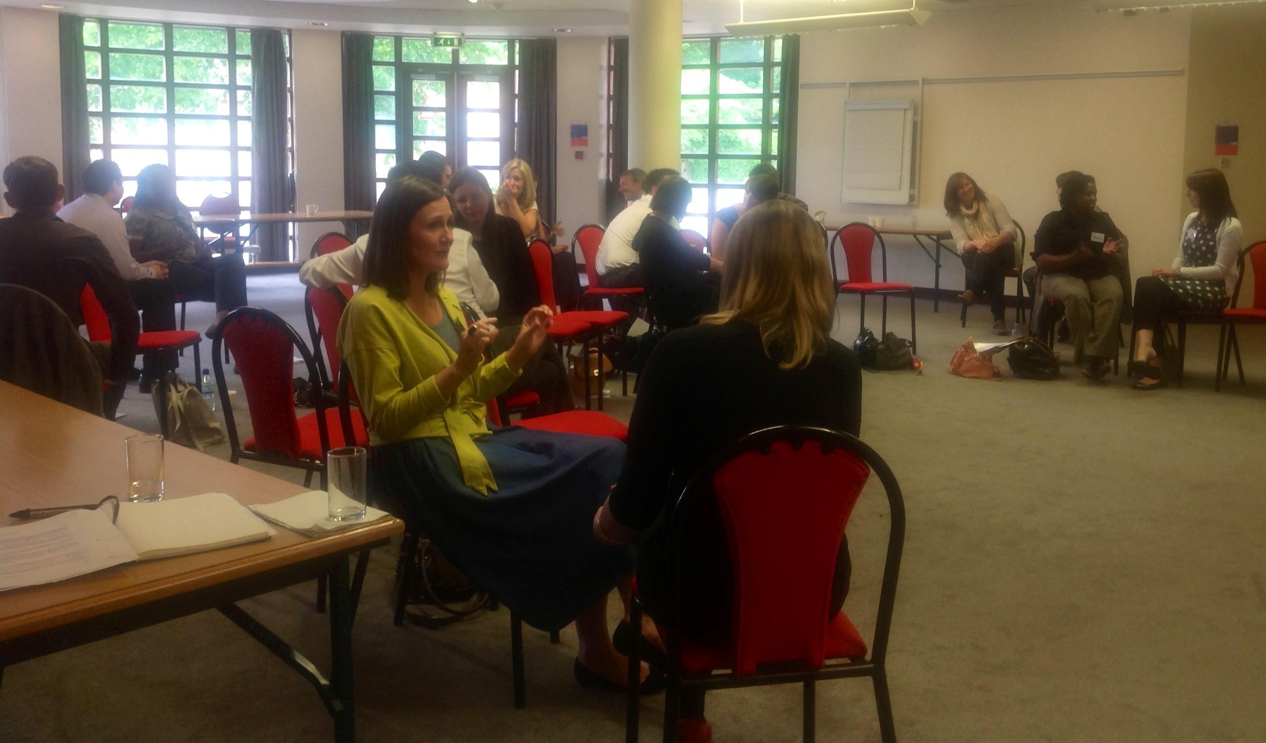 Narrative and Psychosis workshop