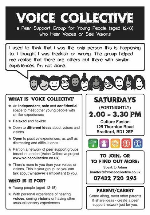 Bradford Voice Collective