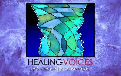 Announcing the global premiere of 'Healing Voices' (29 April 2016)