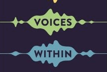 Reviewer needed: 'The Voices Within: The History and Science of How we Talk to Ourselves' by Charles Fernyhough