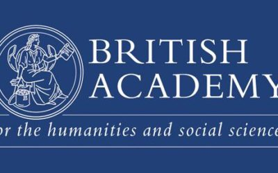 Two New British Academy Fellows from Hearing the Voice