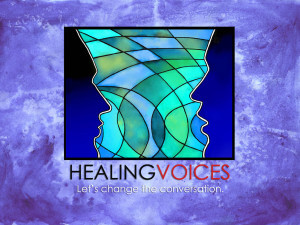 'HEALINGVOICES': A Documentary film, 18 October 2016.