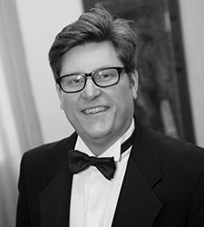 Peter Garratt