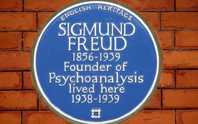 'In The Real' screening and discussion at the Freud Museum London, 23 March 2017, from 7 – 8:30pm.