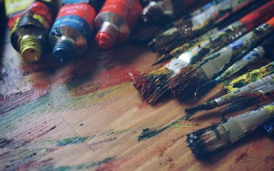 Open Art Studio with Craig Rundle, Waddington Street Centre, Durham, every Tuesday from 6pm – 8pm.
