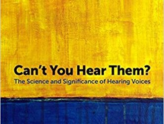 'Can't You Hear Them? The Science and Significance of Hearing Voices' by Simon McCarthy-Jones