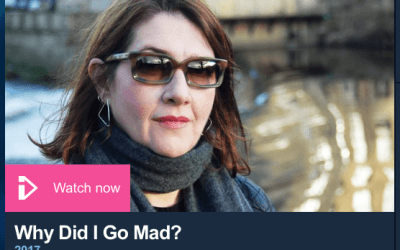 'Why Did I Go Mad?' A BBC Two Horizon special on psychosis