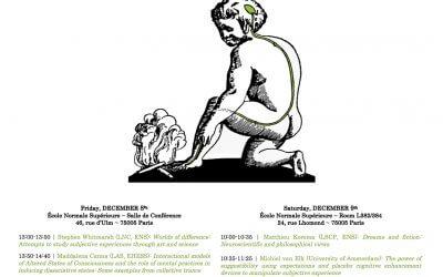 Exploring the Diversity of Consciousness (8-9 December 2017)