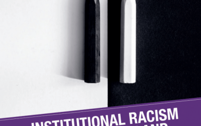 Book Launch: 'Institutional Racism in Psychiatry and Clinical Psychology' by Suman Fernando (17 January 2018)