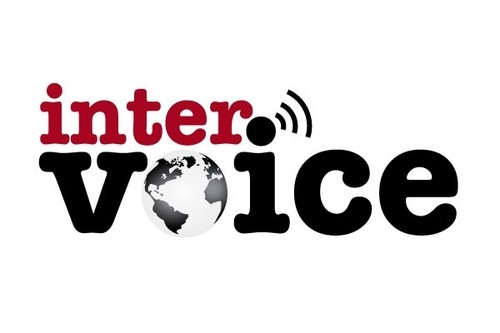 intervoice logo