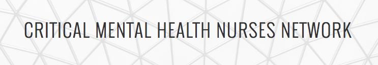 Critical Mental Health Nurses Network