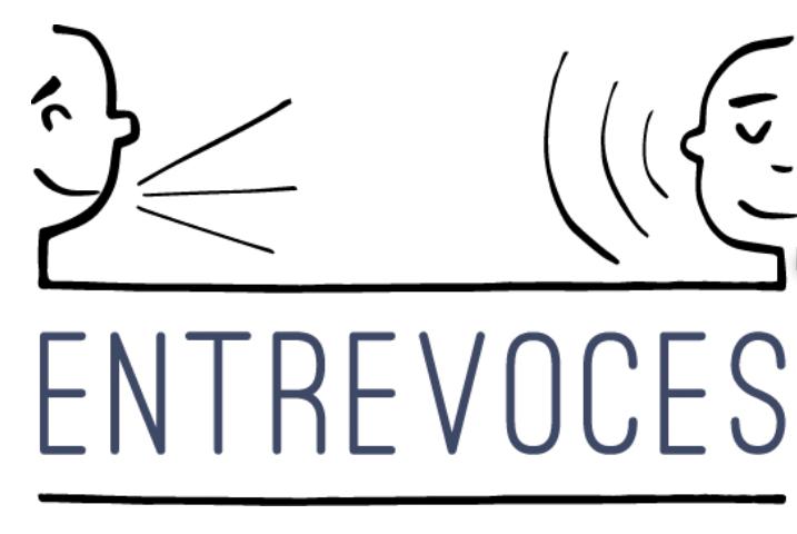 EntreVoces logo