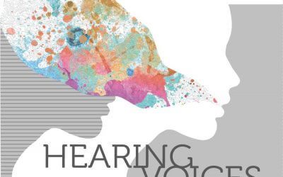 Announcing the opening of 'Hearing Voices: suffering, inspiration and the everyday', Palace Green Library, Durham, 5 November 2016 – 26 February 2017