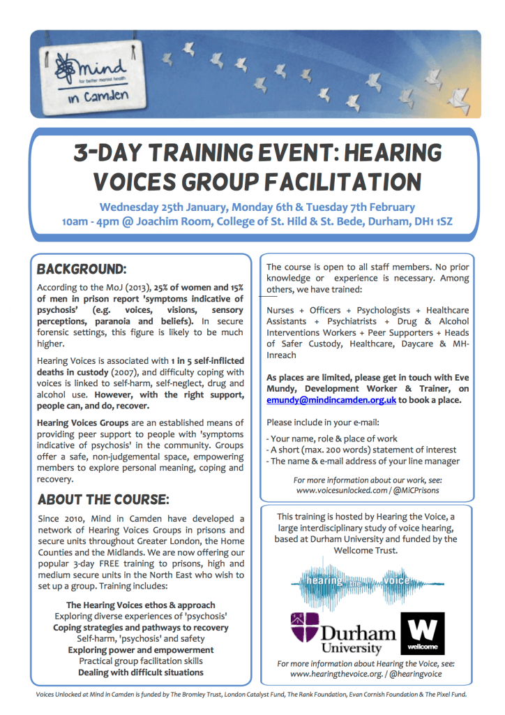 hearing-voices-3-day-training-in-durham-2017-final