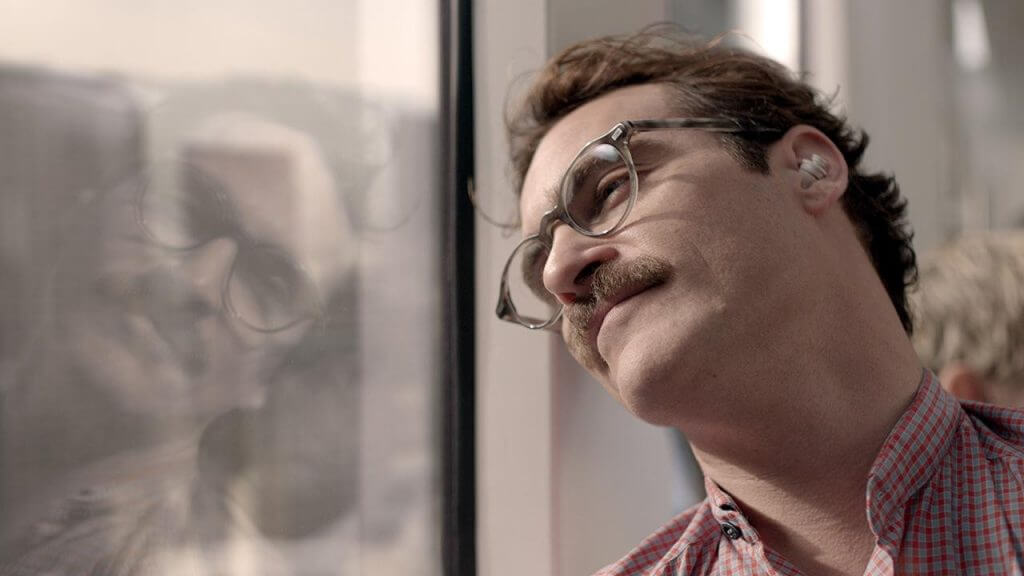 'Her: A Spike Jonze Love Story'