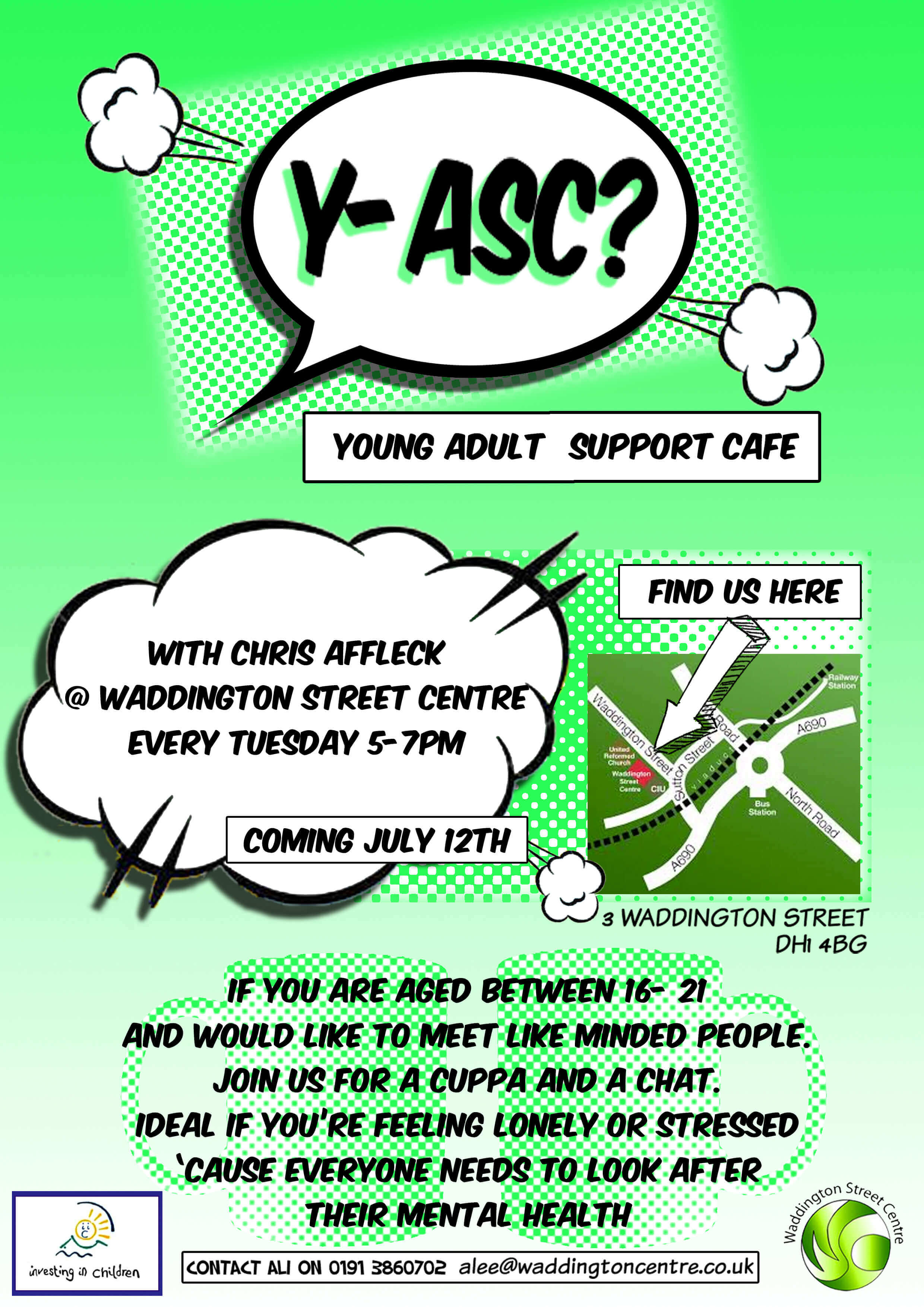 YASC POSTER with contact info