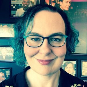 Rachel Waddingham