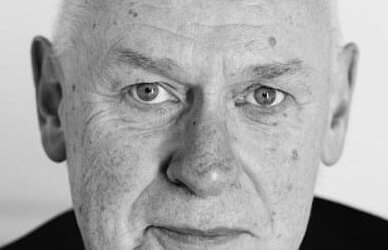 Meet the Playwright: Introducing David Napthine