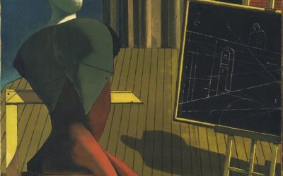 Call for Papers: Twenty-five years of Madness and Modernism (11 May)