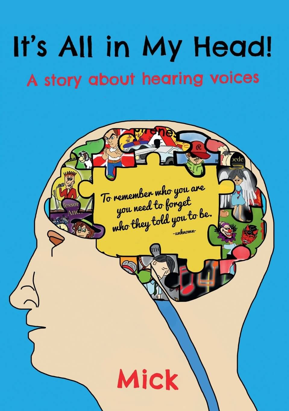March | 2018 | Hearing the Voice
