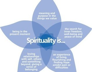 Spirituality and recovery in mental health: Putting people at the heart of care (10-12 July)