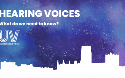 Hearing Voices: What do we need to know? (11 September, Newcastle)