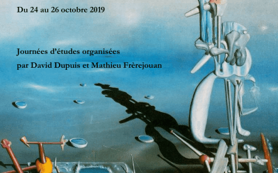 Voices and visions: Crossed views on hallucinations (24-26 October 2019)