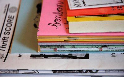 Call for proposals – Voices and me:zine workshops for young people who hear voices (Deadline 11 June 2021, 12pm)